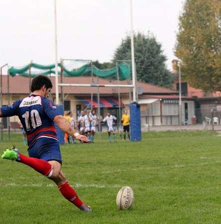 #rugbySerieB: Parabiago - Lecco