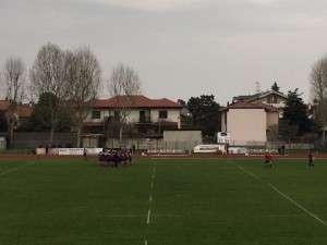 Parabiago - Parma - 03.03.2016