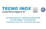 Tecno Inox