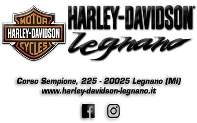 Harley Legnano