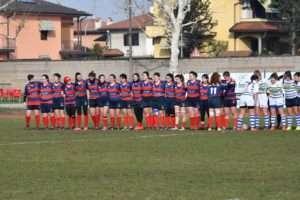 Coppa Italia - Parabiago - 4a tappa
