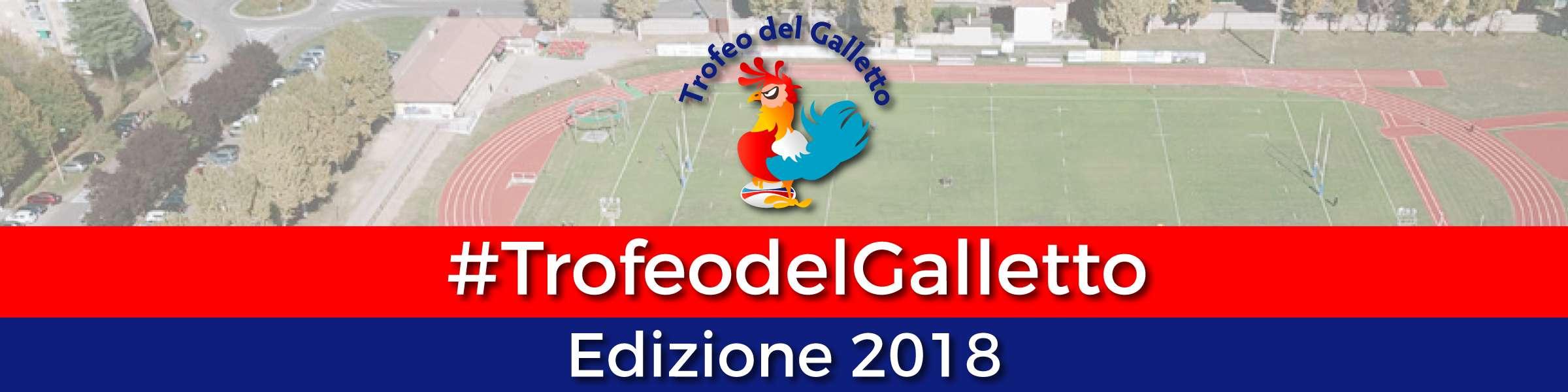 Trofeo del Galletto 2018