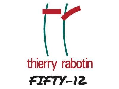 Thierry Rabotin - Fifty 12